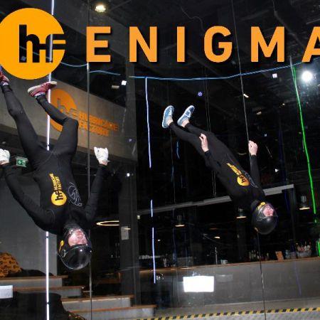 HF Enigma